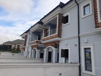 Luxury 3 Bedroom Duplex, Shell Cooperative, Eliozu, Port Harcourt, Rivers, Semi-detached Duplex for Rent
