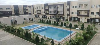 4 Bedrooms Duplex & Bq, Jahi, Abuja, Terraced Duplex for Rent