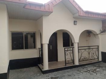2 Bedroom Bungalow, Abraham Adesanya Estate, Ajah, Lagos, Semi-detached Bungalow for Sale