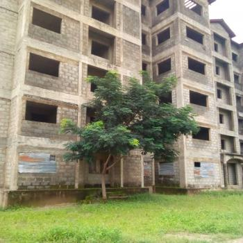 Proposed Luxury Carcass 12 Units of 4 Bedroom Flats, Katampe Extension, Katampe, Abuja, Block of Flats for Sale