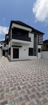 Hot and New 4 Bedroom Duplex, Graceland Estate, Before Abraham Adesanya, Ajah, Lagos, Detached Duplex for Sale