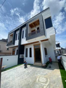 Brand New 4 Bedroom Semi Detached Duplex Without a Room Bq, Palm City, Ajah, Lagos, Semi-detached Duplex for Sale