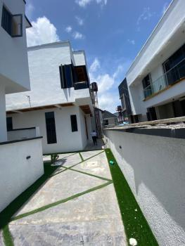 Brand New 5 Bedroom Fully Detached with a Room Bq, Lekki Palm City, Ajah, Lagos, Detached Duplex for Sale