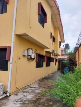 4 Bedroom Duplex, Mobolaji Johnson, Lekki Phase 1, Lekki, Lagos, Semi-detached Duplex for Sale