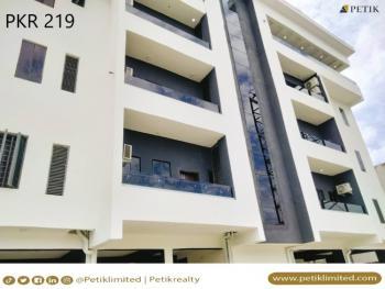 2 Bedrooms, Ikate, Lekki, Lagos, Detached Duplex for Rent