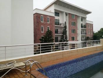 Tenanted 3 Bedroom Flat with Bq, Grace Anjous Drive, Lekki Phase 1, Lekki, Lagos, Flat / Apartment for Sale