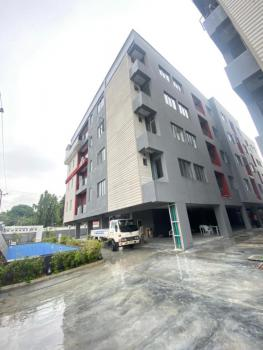 Three Bedroom Apartment with Communal Pool and Bq, Victoria Island (vi), Lagos, Block of Flats for Sale