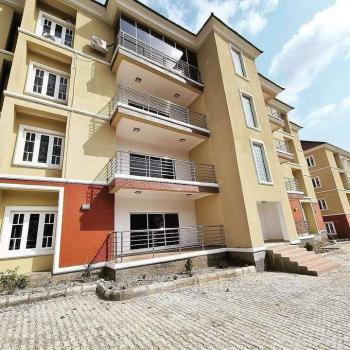 Newly Built 3 Bedroom Flat, Guzape District, Abuja, House for Sale