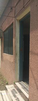 Nice Decent 2 Bedroom Flat, Yaba, Lagos, Flat / Apartment for Rent