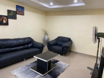 Stylish/spacious One Bedroom and Parlor Apartment, Kitchen, Two Toilet, Plot 1607,hope Alive Avenue, Mpape, Mpape, Abuja, Mini Flat Short Let