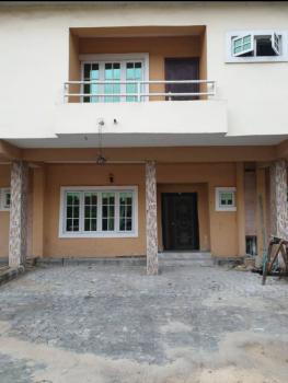 Newly Built 4 Bedrooms Semi--detached Duplex, Lekki Garden Phase 3, By Lbs, Ajah, Lagos, Semi-detached Duplex for Rent