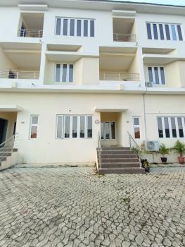 4 Bedroom Terraced Duplex, Guzape District, Abuja, Terraced Duplex for Rent