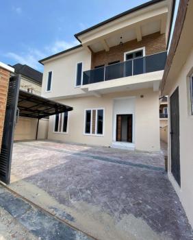 Luxury 5 Bedroom Fully Serviced Duplex, Orchid Estate, Lekki, Lagos, Detached Duplex for Sale