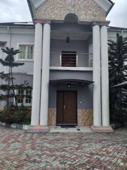 Luxury 4 Bedroom, Off Ada George, Port Harcourt, Rivers, Detached Duplex for Sale