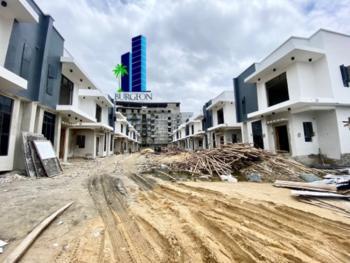 Brand New 4 Bedroom Duplex, Osapa, Lekki, Lagos, Semi-detached Duplex for Sale