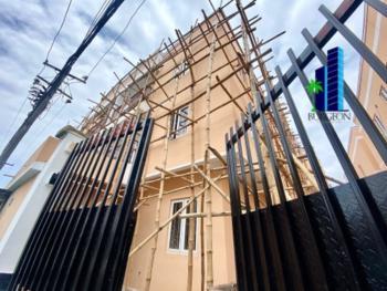 Brand New 5 Bedrooms with Bq, Osapa, Lekki, Lagos, Detached Duplex for Sale