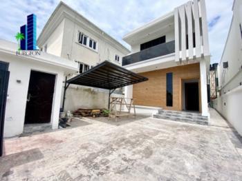 Brand New 5 Bedroom Duplex, Osapa, Lekki, Lagos, Detached Duplex for Sale