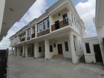 Brand New 2 Bedroom Duplex, Extension, Vgc, Lekki, Lagos, Terraced Duplex for Sale