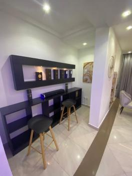 Luxury 3 Bedroom Apartment with Ps5 and Swimming Pool, Lekki Phase 1, Lekki, Lagos, Self Contained (single Rooms) Short Let