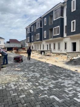 Luxury 5 Bedroom Terrace Duplex with Swimming Pool, Ikate, Lekki, Lagos, Detached Duplex for Sale