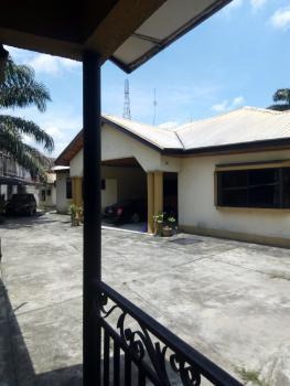 4 Bedroom Bungalow, Gra, Port Harcourt, Rivers, Detached Bungalow for Rent