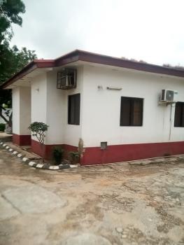 3 Bedroom Detached Bungalow, Asokoro District, Abuja, Detached Bungalow for Rent
