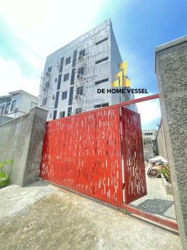Well Built 3 Bedroom Apartment with Bq, Ikoyi, Lagos, Flat / Apartment for Sale