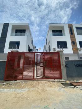Luxury 4 Bedroom Fully Detached Duplex + Bq, Ikate, Lekki, Lagos, Detached Duplex for Sale