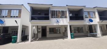 4 Bedroom Terrace Duplex, Lekki, Lagos, Terraced Duplex for Rent