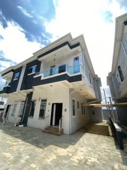 Brand New 4 Bedroom Terrace, Ikota Villa Estate, Ikota, Lekki, Lagos, Terraced Duplex for Sale