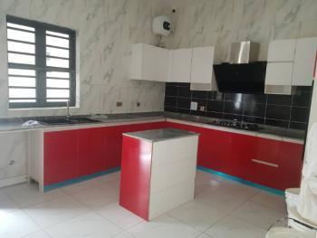 5 Bedroom Detached Duplex with 1 Room Bq, Osapa, Lekki, Lagos, Detached Duplex for Rent