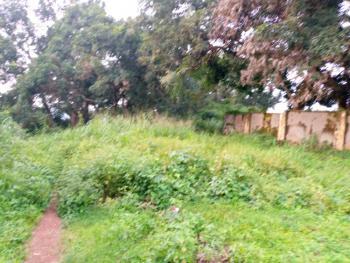 2 Plots of Land, Sports Club Vicinity, Gra, Nsukka, Enugu, Residential Land for Sale