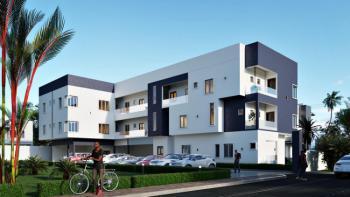Almost Finished 3 Bedroom Flat, George Adiele Crescent, Lekki Phase 2, Lekki, Lagos, Block of Flats for Sale