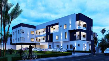 Almost Completed 2 Bedroom Luxury Apartments, Lekki Phase 2, Lekki, Lagos, Block of Flats for Sale