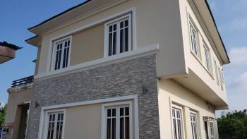 4 Bedroom Fully Deached Governor Consent, Mobile Road, Ajah, Lagos, Detached Duplex for Sale