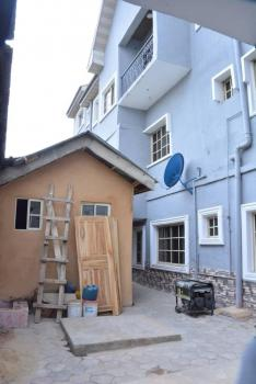 Deed and Register Survey. C of O in Progress, Ojuelegba, Surulere, Lagos, Block of Flats for Sale