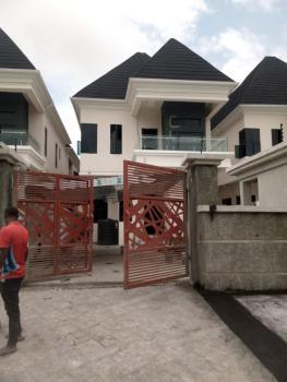5 Bedroom Fully Detached Duplex with Swimming, Oniru, Victoria Island (vi), Lagos, Detached Duplex for Sale