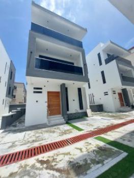 Spacious 4 Bedroom Detached with a Room Bq;, Banana Island Road., Ikoyi, Lagos, Detached Duplex for Sale