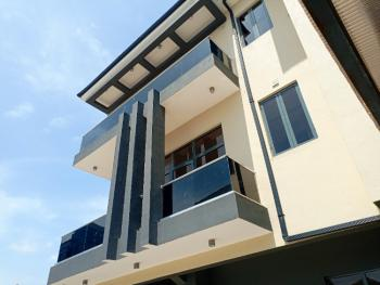 Luxury 5 Bedroom Semi Detached Duplex, Opposit Four Point Hotel, Oniru, Victoria Island (vi), Lagos, Semi-detached Duplex for Sale