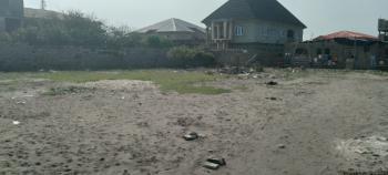 Developers Delight Corner- Piece Land, Okun-ajah, Ajah, Lagos, Mixed-use Land for Sale