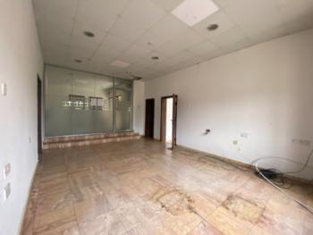 Very Sharp and Spacious 3 Bedroom Office Space, Lekki Phase 1, Lekki, Lagos, Office Space for Rent