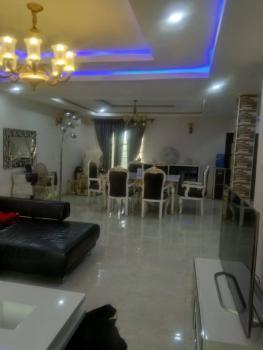 4-bedroom Semi-detached Duplex, Guzape District, Abuja, Semi-detached Duplex for Rent