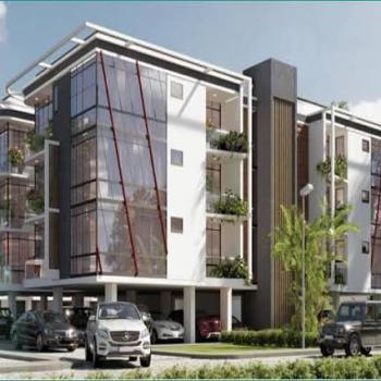 4 Bedroom Apartment + Bq, Admiralty Drive, Lekki Phase 1, Lekki, Lagos, Flat / Apartment for Sale