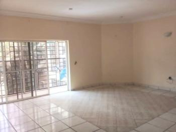 Luxury Serviced 3 Bedroom Apartment with Bq, Garki, Abuja, Flat / Apartment for Rent