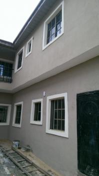 Newly Built Standard Mini Flat, Container Bus Stop, Awoyaya, Ibeju Lekki, Lagos, Mini Flat for Rent