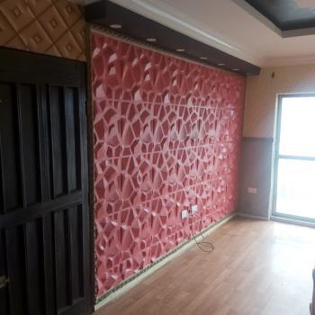 Standard &spacious 3  Edroom Flat in a Senere Environment, Off Association Avenue Shangisha, Gra Phase 2, Magodo, Lagos, Flat / Apartment for Rent