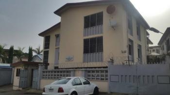 Hospital on 2 Storey, 1, Garki, Abuja, Detached Duplex for Sale