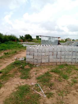 Land, Apo Estate, Mechanic Village, By Kabusa Express, Apo, Abuja, Residential Land for Sale