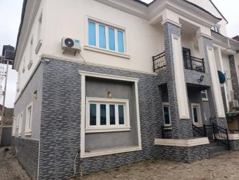 4 Bedroom Detached Duplex, Lokogoma District, Abuja, Detached Duplex for Rent