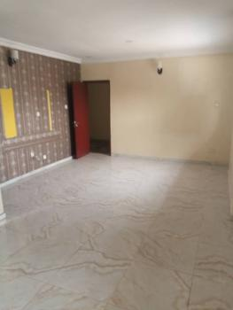 a Luxurious 3 Bedroom in an Estate, Adeniyi Jones, Ikeja, Lagos, Flat / Apartment for Rent